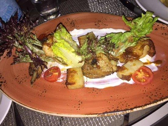 Infiniti Restaurant & Raw Bar Photo