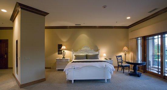 Hopland, CA: Room 200