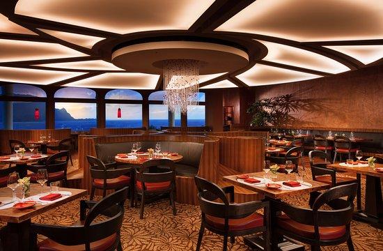 St. Regis Princeville Resort: Kauai Grill