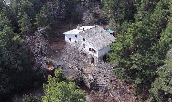Refugio Mont Caro
