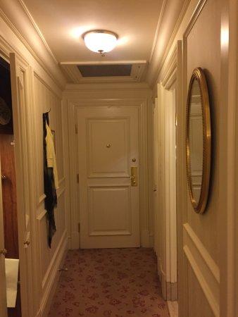 Grand Hotel Wien: Grand Hotel Wien