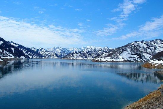 Lake Ginzan