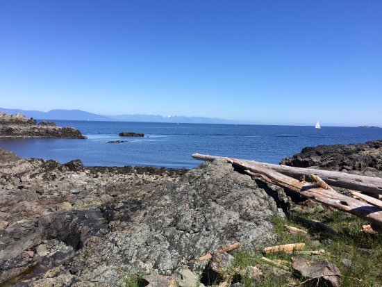 Nanaimo, Canada: Another view