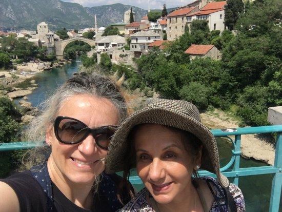 Halvat Guesthouse: Daily trip to Mostar,Počitelj and Blagaj 👍🔝💎✨