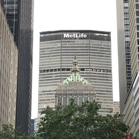 MetLife Building: photo4.jpg