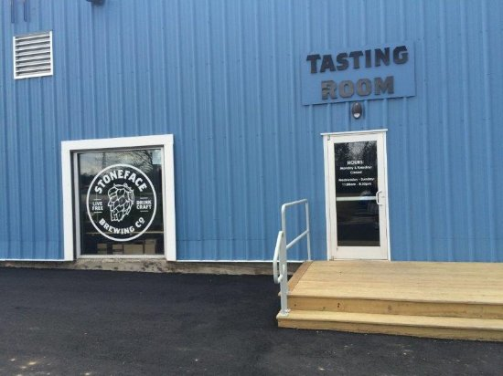 Stoneface Brewing