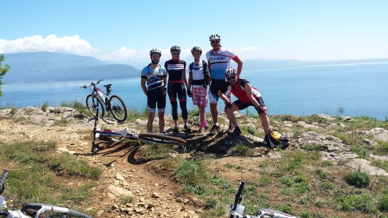 ‪South Garda Bike Tours‬