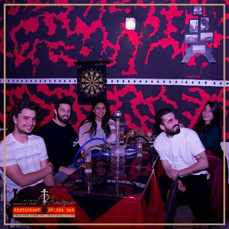 Linda-a-Velha, Πορτογαλία: Happy Customers...!!!
