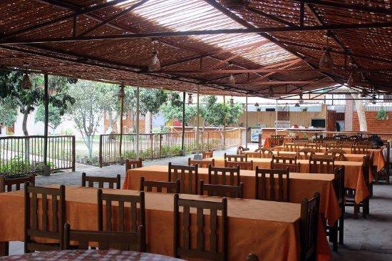 Pool - Picture of Las Poncianas Club Hotel, Casma - Tripadvisor