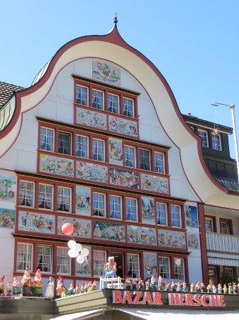Bazar Hersche