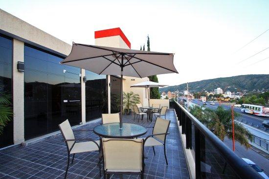 Hotel rio prices reviews villa carlos paz argentina - Carlos cordoba ...