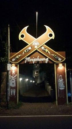 Oriental Thai-European Restaurant: Meiphung