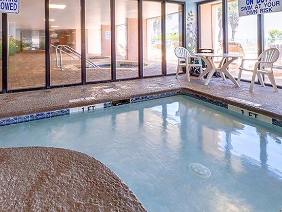 Sandcastle South Beach Resort