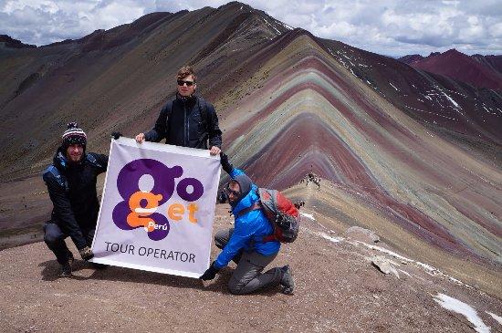Go Get Peru