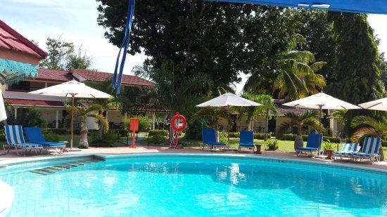 Berjaya Praslin Resort - Seychelles Foto
