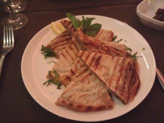 Restaurant Baalbek