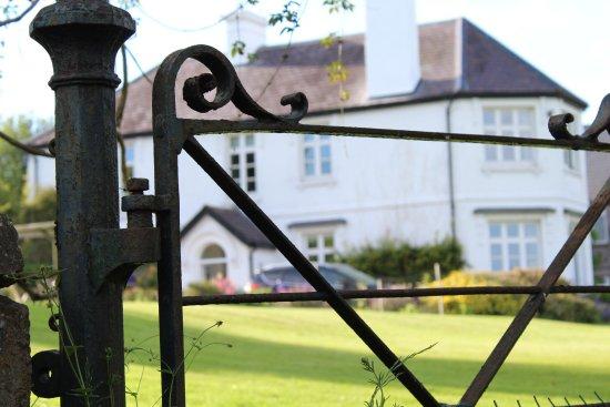 Bulleigh Barton Manor: photo0.jpg