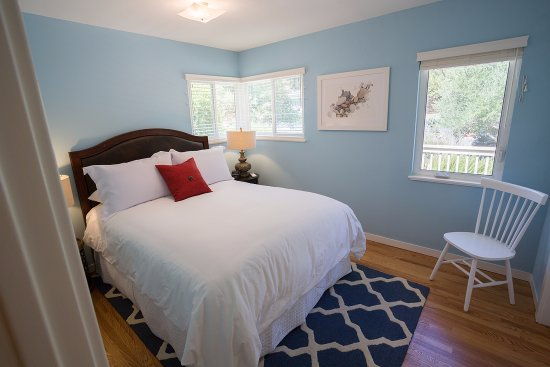 Aurora Park Cottages: Aurora House Bedroom 2