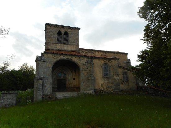 Église Notre Dame de Mons