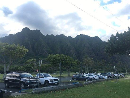 Kualoa Regional Park: photo0.jpg