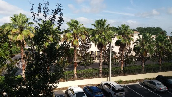 Hyatt Place Lake Mary/Orlando-North: View from 312