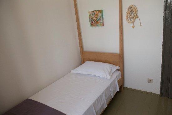 Double Room Bunk Bed Bild Von Amarcord Skola Veli Rat Tripadvisor