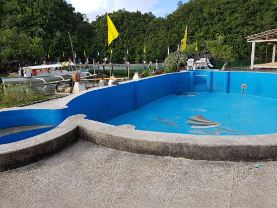 Socorro, Philippines: Club Tara Resort