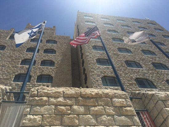 Dan Panorama Jerusalem: photo0.jpg