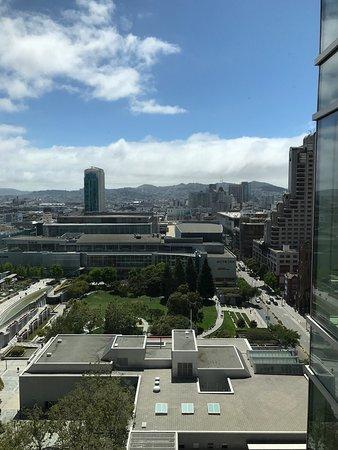 세인트 리지스 샌프란시스코 사진