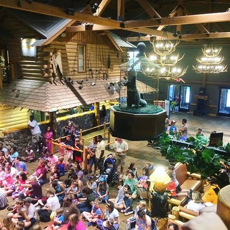 Great wolf lodge concord coupons 2018