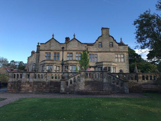 Dunsley Hall: photo0.jpg