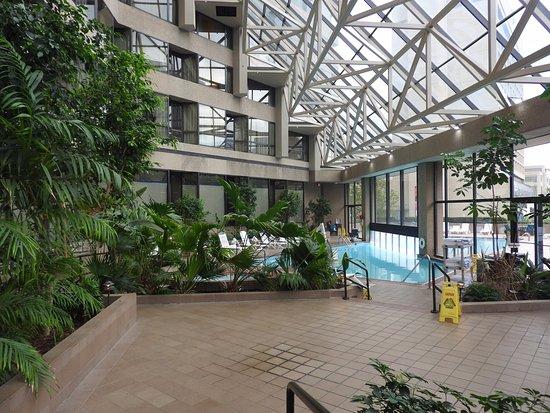 Снимок Crystal Gateway Marriott