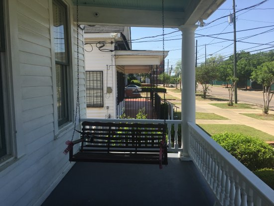 Dexter Parsonage Museum - Dr. Martin Luther King home: photo3.jpg