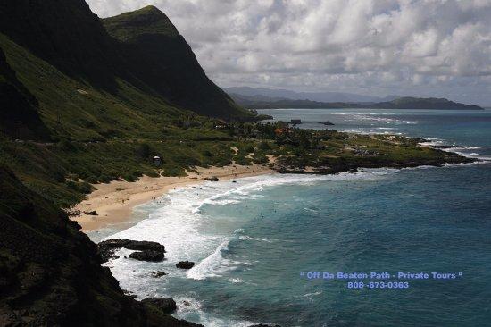 Oahu's Windward Coast Bild
