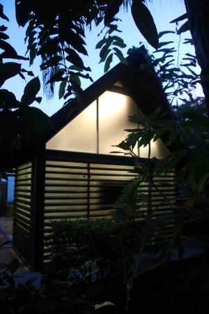 Oxygen Jungle Villas: The room