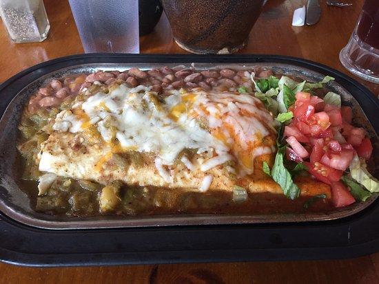 San Marcos Cafe Feed Store Santa Fe Nm