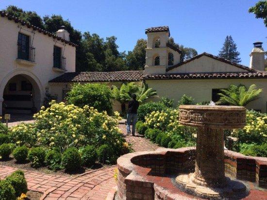 Menlo Park, CA: Gardens