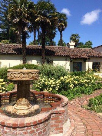 Menlo Park, Kalifornien: Gardens