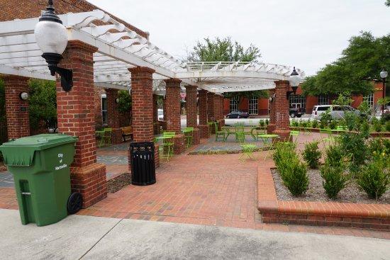 Hartsville, ساوث كارولينا: Park