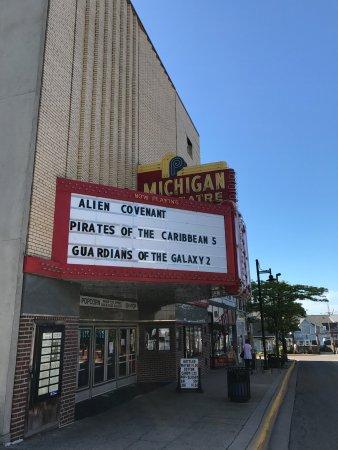 Michigan Theatre : photo0.jpg