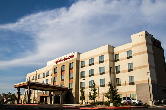 Hampton Inn & Suites by Hilton Murrieta