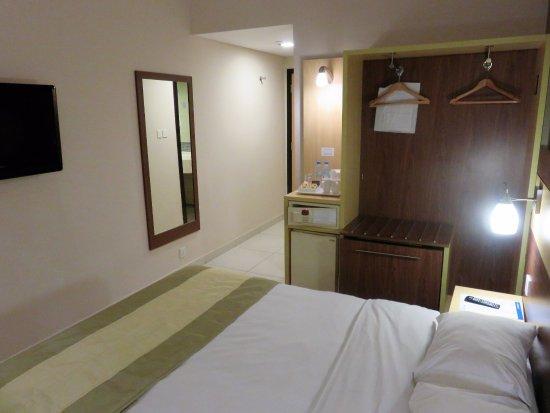Standard Double Room Picture Of Citymax Hotel Bur Dubai Tripadvisor