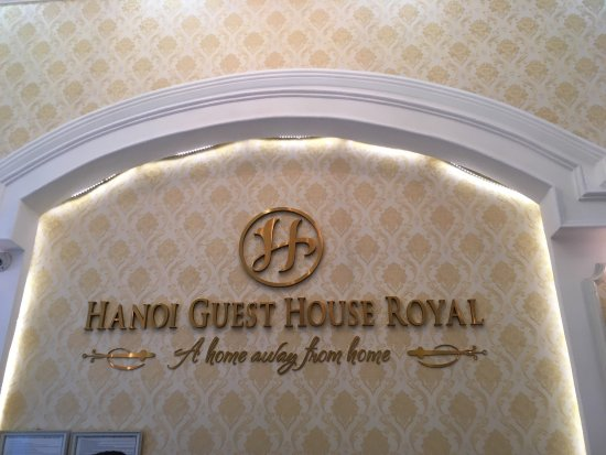 Nhà nghì Hanoi Guest House Royal: photo1.jpg