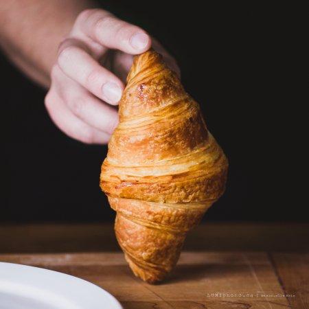 Maria, Canada : Notre croissant
