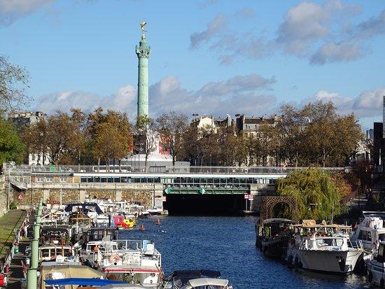Port de l 39 arsenal paris ce qu 39 il faut savoir pour votre visite tripadvisor - Port de l arsenal bastille ...