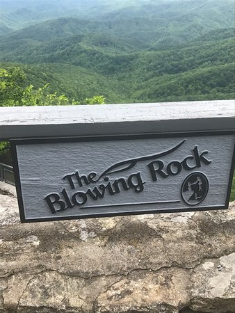 The Blowing Rock: photo0.jpg