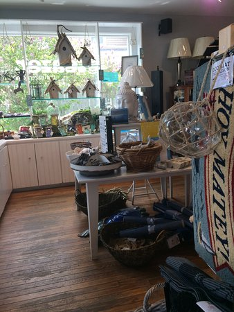 Mahone Bay, แคนาดา: A little bit of everything!