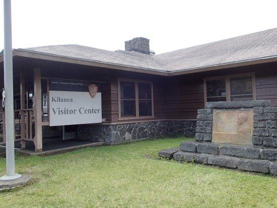 Bilde fra Kilauea