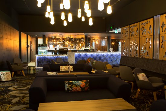 Dingley Village, Australia: Lounge Bar