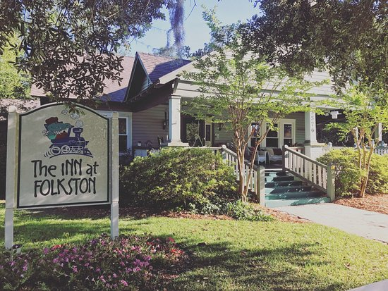 Inn at Folkston : photo0.jpg